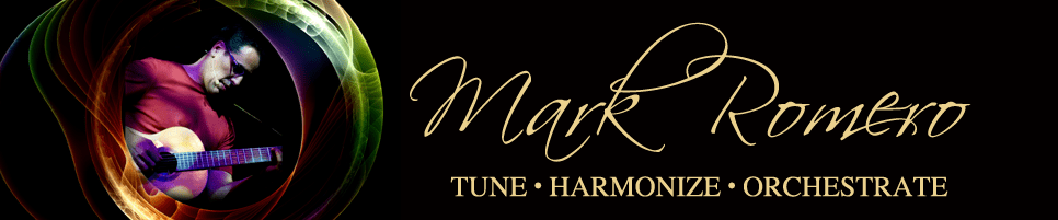 Mark Romero Music